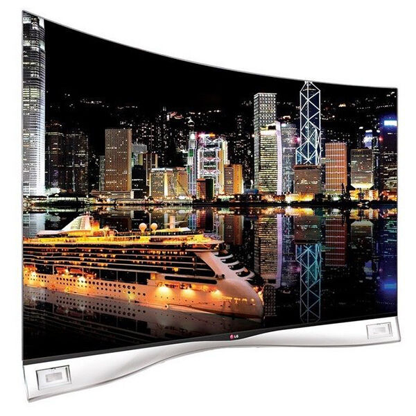 Everything You Need to Know About OLED and 4K Technology