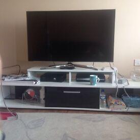 Tv stand set