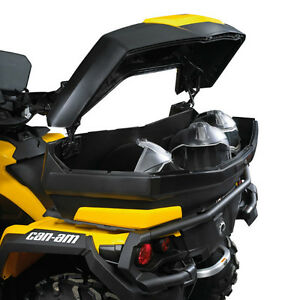 Can-am BRP XPS OEM Synthetic Gear Oil 75W-90 at ATV TIRE RACK Kingston Kingston Area image 5