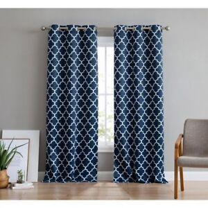 Curtain Panels (2)