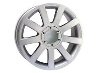 NEW 18'' RS4 STYLE ALLOY WHEELS + TYRES VW AUDI SEAT GOLF A3 A4 LEON 5X100 + 5X112