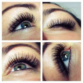 how to take off individual eyelash extensions