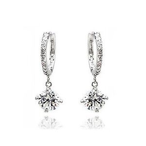 New Swarovski earrings  now only 5.00  Lots to choose from Windsor Region Ontario image 3
