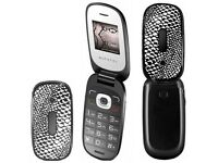 Glam Alcatel one touch 665 snake black Brand new boxed £10. Fix price