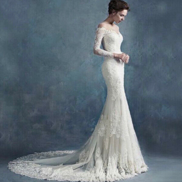 Diondre Wedding Dress Bridal Gown