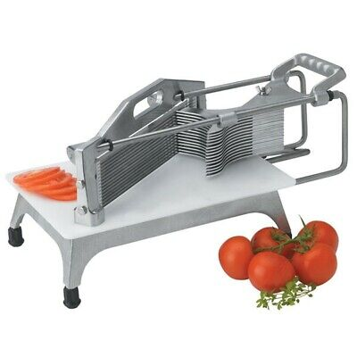 Vollrath 0646n Redco Tomato Pro 38 Tomato Slicer With Straight Blades