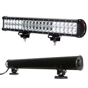 "***NEW IN BOX 20"" CREE LED LIGHT BAR WITH HARNESS*** St. John's Newfoundland image 4"