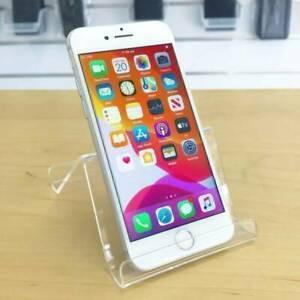 iPhone 8 Plus 256G Silver AU MODEL INVOICE WARRANTY UNLOCKED Ashmore Gold Coast City Preview