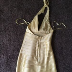 BCBG Dress - Size 0 Kitchener / Waterloo Kitchener Area image 2