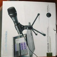 Microphone AT2005USB