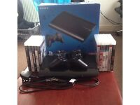 PS3 SUPERSLIM 250gb Hardrive upgrade !!! Need sold Urgently