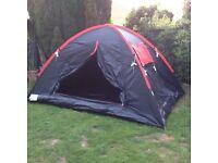 Pro action 5 man dome tent