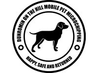 Dunromin On The Hill Mobile Pet Microchipping Service