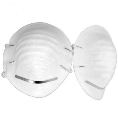 50pc Dust Mask  Double Straps