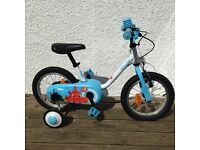 First bike for boy or girl