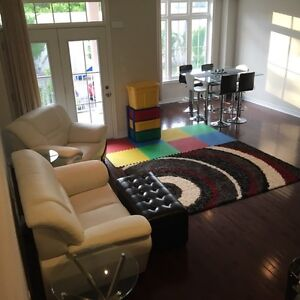 Executive Townhouse - Rent/Lease 1 year min.