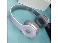 Brand new Beats by dr dre headphones
