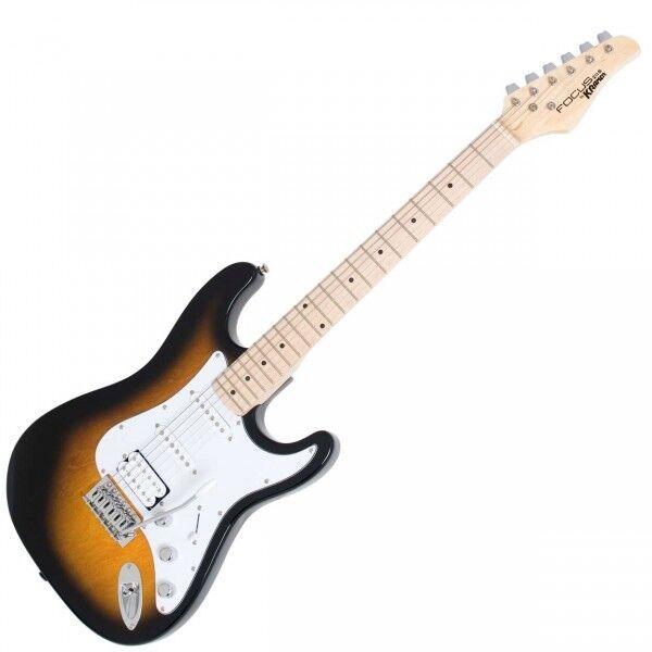 KRAMER FOCUS VT-211S Vintage Sunburst (Standard) Electric Guitar