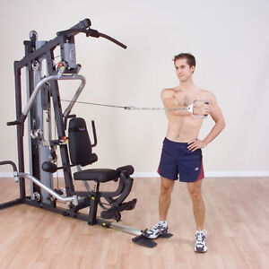 BodySolid G5S, all-in-one work out unit. Cambridge Kitchener Area image 5