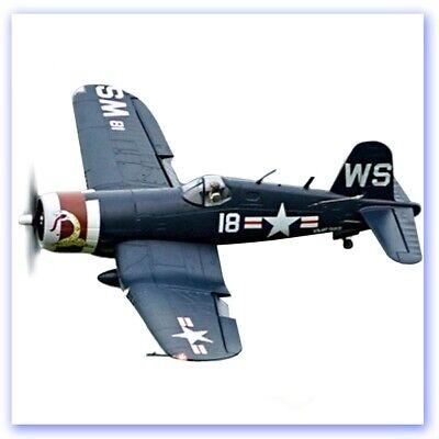 Arrows Hobby F4U-4 Corsair With Retracts PNP