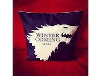 [GAME OF THRONES CUSHIONS]