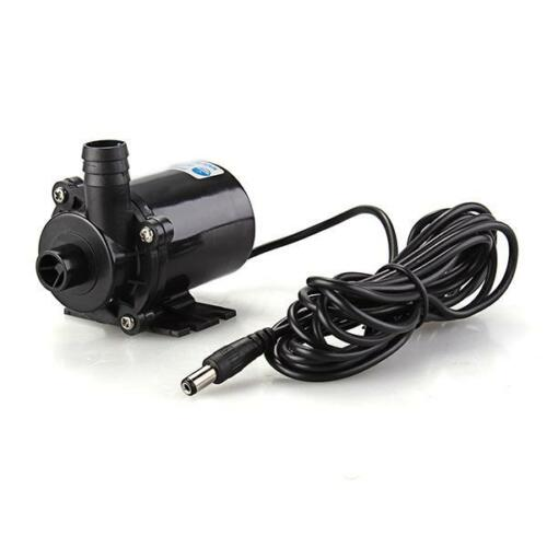 12V DC Submersible Brushless Water Pump for ...