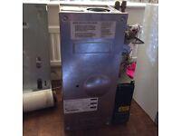 Baxi solo 15kw high efficiency condensing boiler