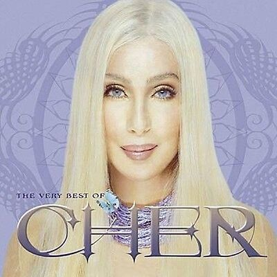 The Very Best Of Cher 2 Cd Set Sealed New