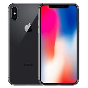 Brand New & Unlocked iPhone-X 64/256GB on Sale