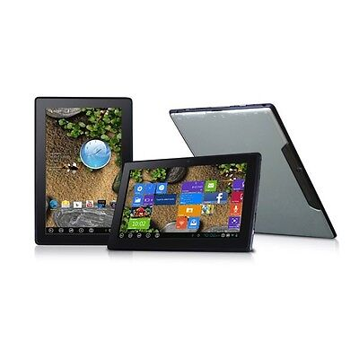 Sungale 7 inch Google Android Cyberus 4.0 Ultra Thin Tablet & eReader ID730-WTA
