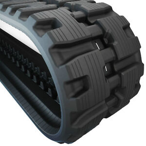 Durable Rubber Tracks:excavator, skidsteer, Bobcat,over the tire