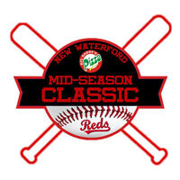 New Waterford Big Daddy's Pizza Reds Mid-Season Baseball Classic