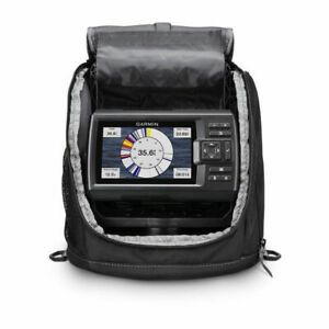 Garmin Striker 5 Ice Fishing Bundle 0100155210