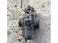 Ccm 604e standard carburettor