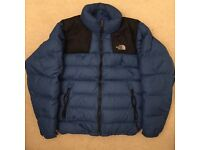 North face puffa puffer down nuptse coat jacket. Not Ralph Lauren Tommy hilfiger