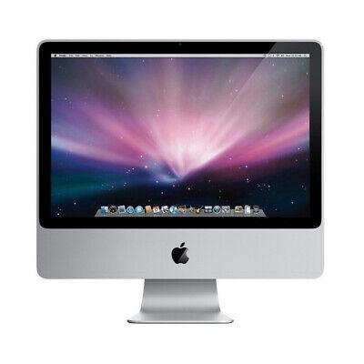 "Apple iMac 20"" Desktop MB323LL/A (Core 2 Duo - 2.4Ghz - 4GB Ram - 250GB HD)"