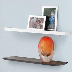 NEW Floating Shelf - 60 cm