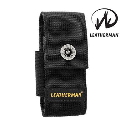 Leatherman Medium Nylon Sheath w/pockets to fit Charge, Rev, Wave, Wingman etc  for sale  Shipping to Ireland