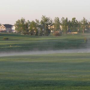 Airdrie Woodside Golf Club Equity Membership
