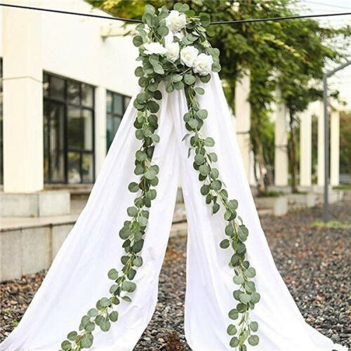 Hearty 200cm Fake Sakura Cherry Blossom Flowers Rustic Wedding Decoration Rattan Wall Hanging Flower Garlands For Home Garden Decor With Traditional Methods Festive & Party Supplies