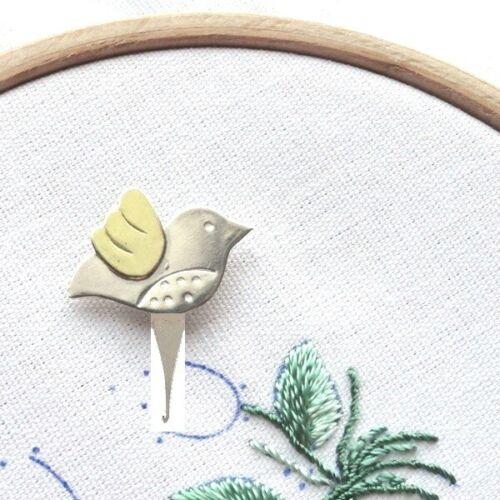 MICRO Needle THREADER - BIRD