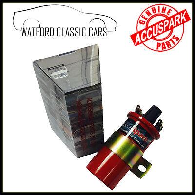 Ford Capri  AccuSpark High power sports  12 Volt Ignition Coil