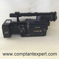 Ciné caméra Panasonic comptantexpert.com