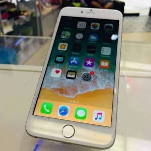 As new 6s plus 64gb gold unlocked warranty Surfers Paradise Gold Coast City Preview