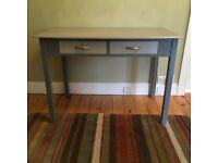 Upcycled Desk/Dressing Table/ Kitchen Table