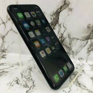 iPhone XR 128gb Black tax invoice warranty unlocked