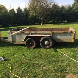 Trailer for sale  London Ontario image 1