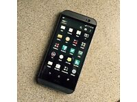 HTC One M8 Unlocked for Swaps