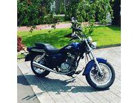 Gz marauder 125cc