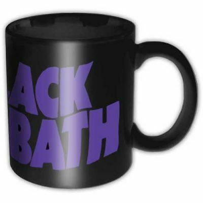 Tasse Black Sabbath Master of Reality  301204 #